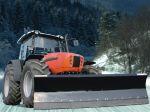 Traktorra szerelhető hótolók PCL